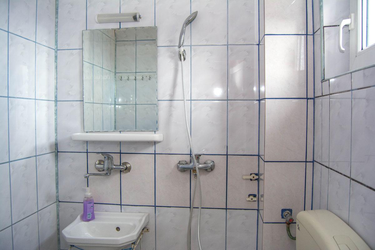 Cazare în cameră dublă - Vila Petre - Stațiunea Straja
