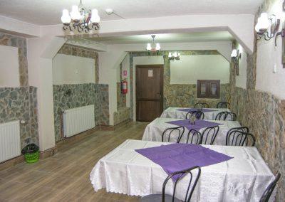 Vila Petre - Stațiunea Straja - imagini interior